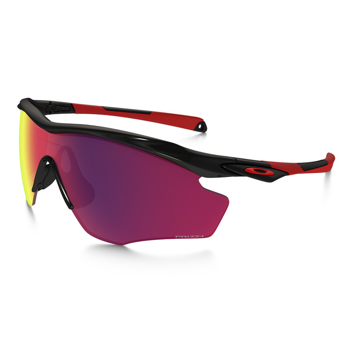 OAKLEY fietsbril M2 Frame XL Prizm Road 2020 sportbril, Unisex (dames / heren),