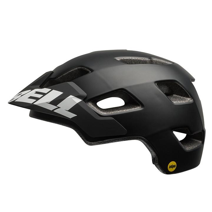BELL MTB-helm Stoker Mips 2017 MTB-Helm, Unisex (dames / heren), Maat M,