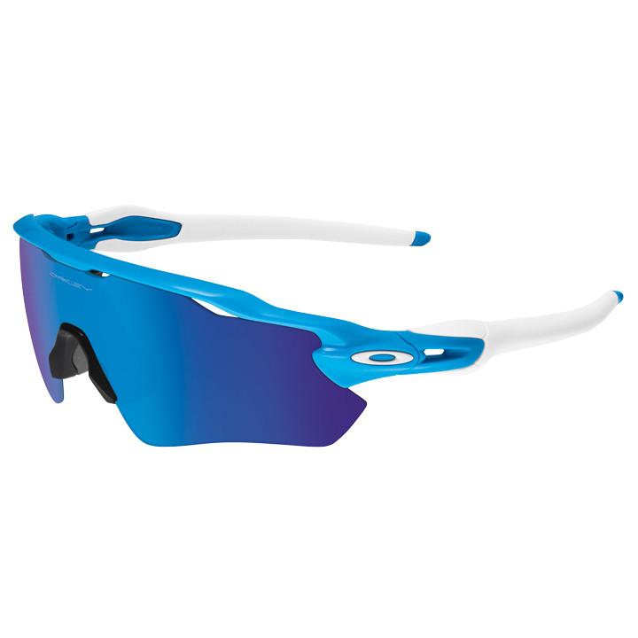 OAKLEY fietsbril Radar EV Path 2018 sky sportbril, Unisex (dames / heren),