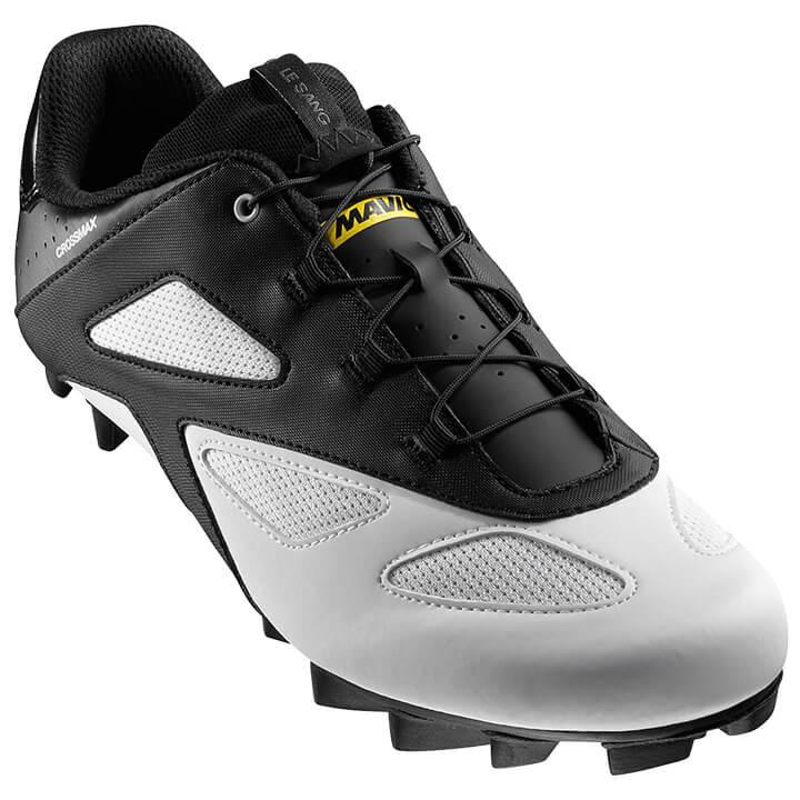 MAVIC Crossmax 2018 MTB-schoenen, voor heren, Maat 9, Mountainbike schoenen,