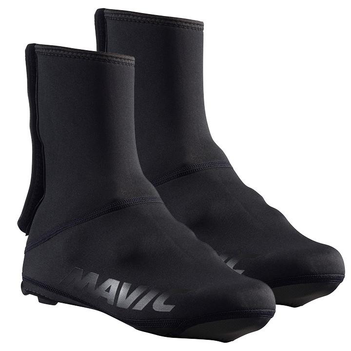 MAVIC Racefietsoverschoenen Essential H20 regenoverschoenen, Unisex (dames / her