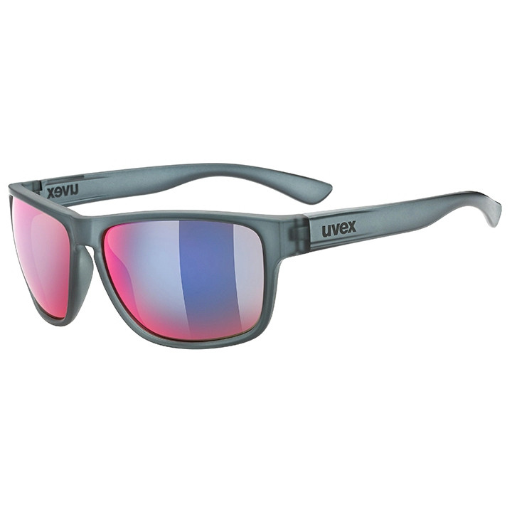 UVEX FietsIgl 36 CV 2020 sportbril, Unisex (dames / heren), Sportbril, Fietsacce