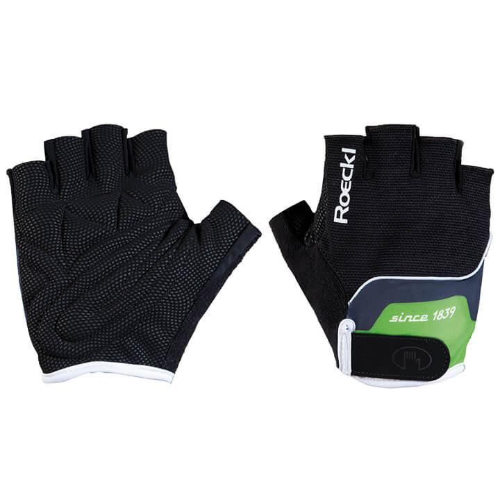 ROECKL Nano Jr. Kinder Handschuhe, Größe 7, Kin...