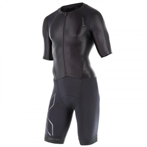 Tri Suit Compression kurzarm