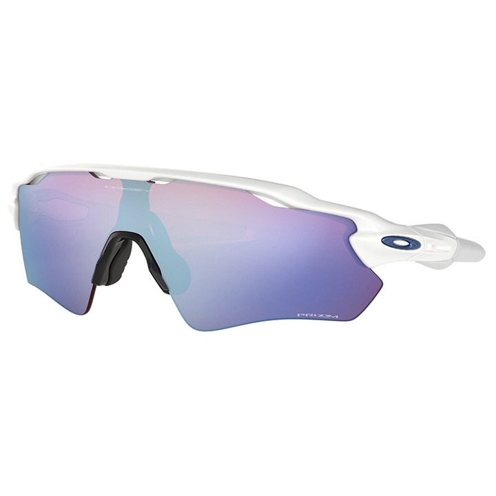 OAKLEY FietsRadar EV Path Prizm 2020 sportbril, Unisex (dames / heren), Sportbri
