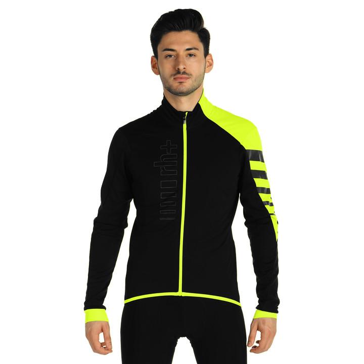 RH+ Code Wind Light Jacket, voor heren, Maat M, Fietsjas, Fietskleding