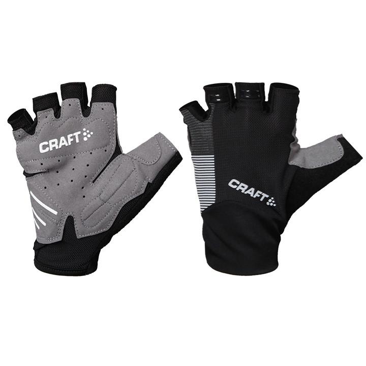 CRAFT Glow handschoenen, voor heren, Maat XL, Fietshandschoenen, Wielerkleding
