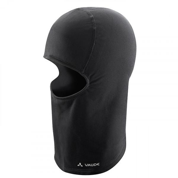 Cagoule Facemask noire