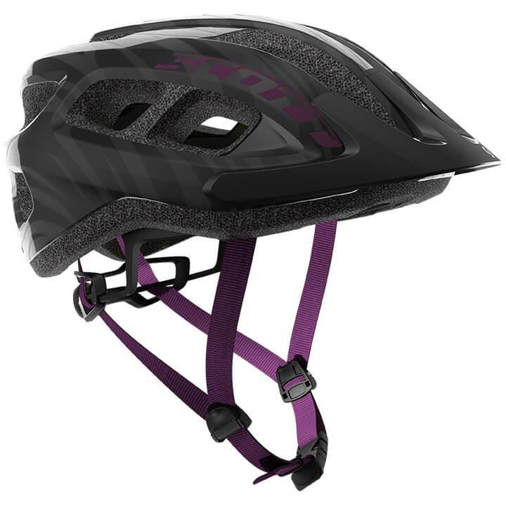 SCOTT Fietshelm Supra fietshelm, Unisex (dames / heren)
